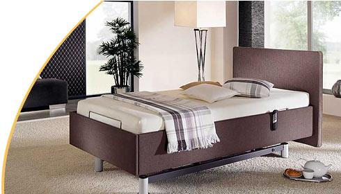 Komfort Komfortbetten Probeliegen Siesta Bettenstudio