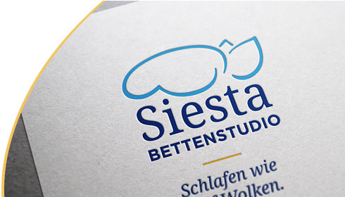 Über Siesta Bettenstudio