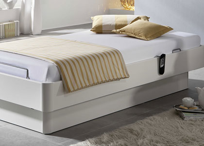 Höhenverstellbare Bettsysteme