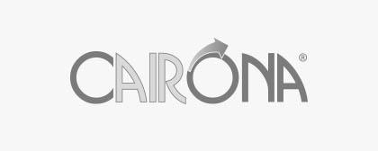 groß Logo Cairona Bettenstudio Siesta