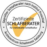 Zertifizierte Schlafberatung Bettenstudio Murnau